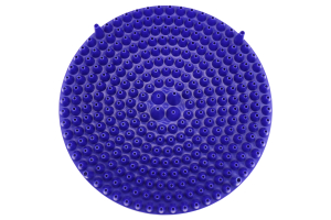 Chemical Guys Cyclone Dirt Trap Car Wash Bucket Insert Blue - Universal