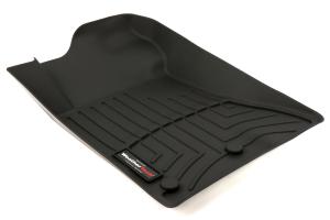 Weathertech Front Floorliner Set Black - Ford Mustang 2015-2017