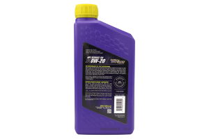 Royal Purple Motor Oil 0W20 1QT - Universal