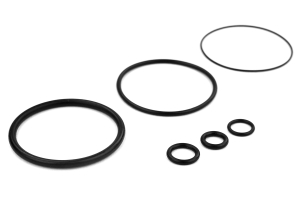 Turbosmart Blow Off Valve O-Ring Kit Type 5 Valves (Part Number: TS-0205-3010)