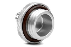 Beatrush Oil Cap Silver ( Part Number:BEA S1401ASS)