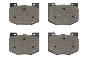 Carbotech RP2 Front Brake Pads - Toyota Supra 2020+