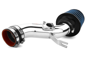 Injen Short Ram Air Intake Polished (Part Number: )