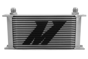 Mishimoto Thermostatic Oil Cooler Kit ( Part Number:MIS MMOC-BRZ-13T)