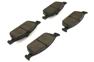 Stoptech Street Select Front Brake Pads  - Ford Focus ST 2013+