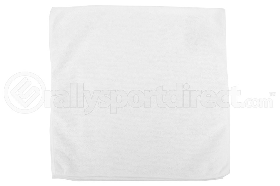 Ammex Microfiber White Towels (Part Number:MF50G16X16WH)