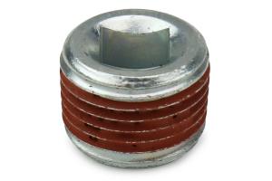 Dimple Magnetic Oil Drain Plug 1/2 NPT ( Part Number:DIM 1/2NPT)