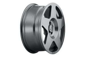 fifteen52 Tarmac 17x7.5 +40 5x112 Silverstone Grey - Universal