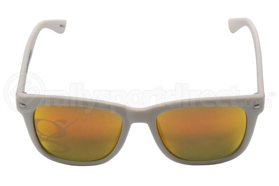 Gram Lights Sunglasses Orange - Universal