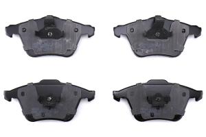Hawk Performance HPS 5.0 Front Brake Pads - Mazdaspeed3 2007 - 2013
