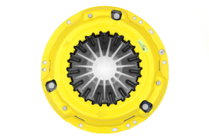 ACT Heavy Duty Performance Street Disc Clutch Kit StreetLite Flywheel Included ( Part Number:ACT ZX5-HDSS)
