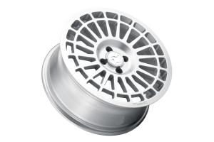 fifteen52 Integrale 17x7.5 +35 4x98 Speed Silver - Universal
