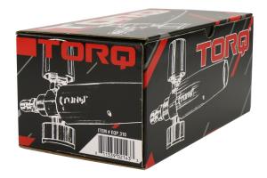 TORQ Professional Foam Cannon - Universal