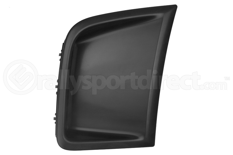 Subaru OEM Bumper Cover Front Left Unpainted (Part Number:57739FG020)