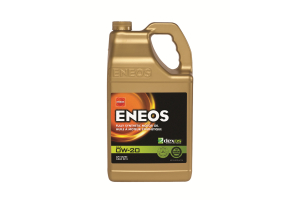 ENEOS 0W20 Full Synthetic Engine Oil 5qt - Universal