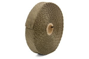 DEI Titanium Exhaust / Header Wrap 1in x 50ft ( Part Number: 010126)