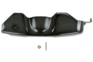 Carbign Craft Carbon Fiber Alternator Cover ( Part Number: CBE-WRXALT08)