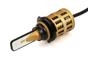 Morimoto 2Stroke 2.0 LED Headlight Kit 9006 - Universal