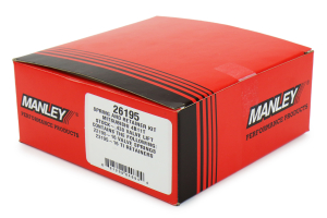 Manley Performance Valve Spring and Retainer Kit ( Part Number:MAN 26195)