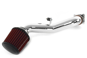AEM Cold Air Intake Polished - Nissan 350Z 2003-2006