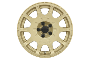 Method Race Wheels MR502 VT-SPEC 2 15x7 +15 5x100 Gold - Universal
