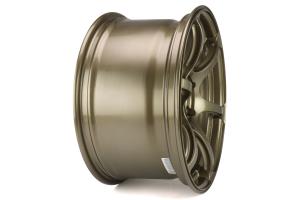 Advan Racing RGIII 18x9.5 +45 5x114.3 Bronze Special - Universal
