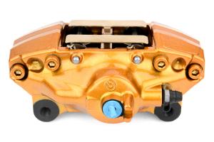 Brembo OE Gold Rear Brake Kit (Part Number: )
