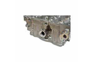 IAG Cylinder Head Threaded Plug Set - Subaru Models (inc. 2015-2021 WRX / 2013-2020 BRZ)