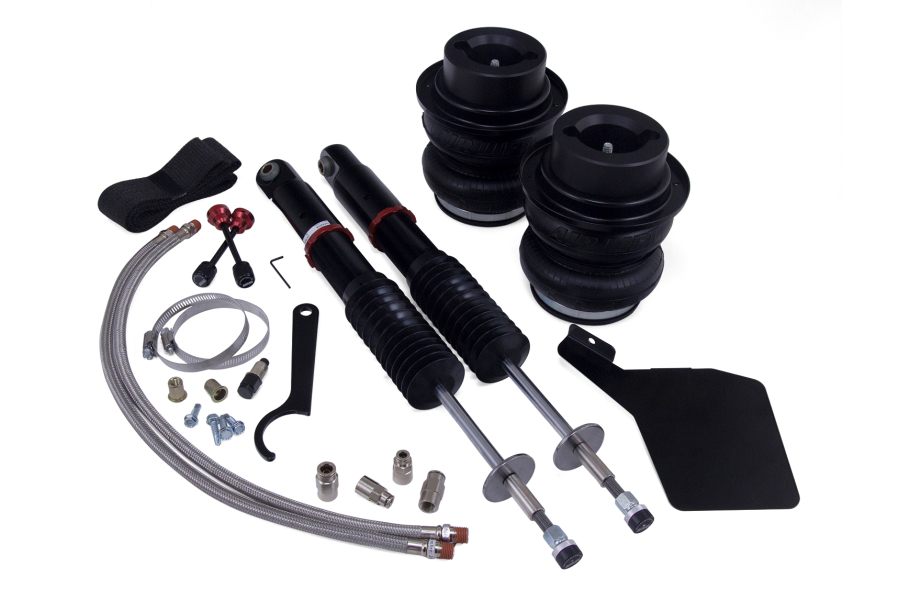 Air Lift Performance Rear Air Suspension Kit (Part Number:78624)