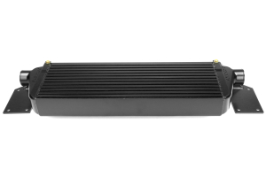 PERRIN Front Mount Intercooler Black (Part Number: )