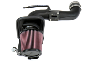 KN Performance Intake System ( Part Number: 57-2587)