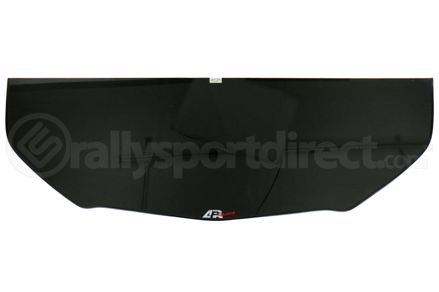APR Carbon Fiber Wind Splitter w/Rods ( Part Number:APR CW-201522)