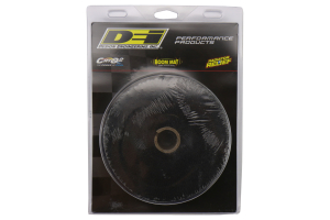 DEI Titanium Exhaust Wrap 2in x 50ft Black - Universal