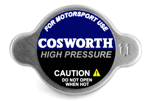 Cosworth 1.1 Bar High Pressure Radiator Cap ( Part Number: 20027840)