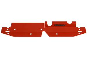 PERRIN Radiator Shroud Red ( Part Number: PSP-ENG-510RD)