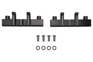 Aluminati BA Fuel Rails Subaru Models  - Subaru WRX 2002 - 2014 / STI 2007 - 2020