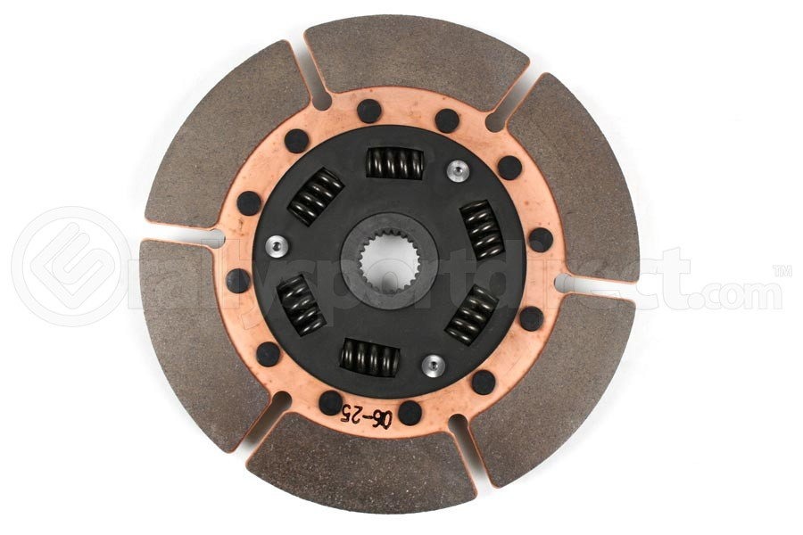 Exedy Replacement Clutch Disc Type B (Part Number:DM16DB)