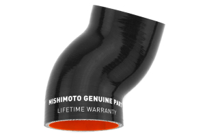 Mishimoto Silicone Throttle Body Black Hose  ( Part Number: MMHOSE-SUB-ITBBK)