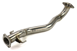 MXP Exhausts Stainless Steel Downpipe (Part Number: )