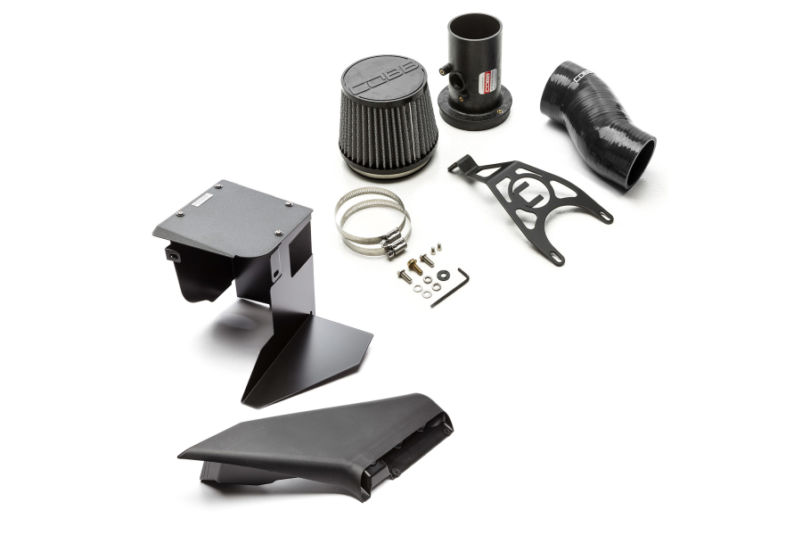 Cobb Tuning SF Intake Black and Airbox (Part Number:SUB00002IABK)