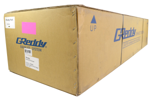 GReddy Supreme SP Cat Back Exhaust ( Part Number:GRE 10168201)
