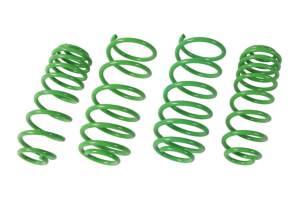 ST Suspension Lowering Springs - Ford Focus RS 2016 - 2018