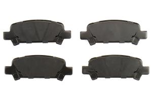 FactionFab F-Spec Rear Brake Pads - Subaru Models (inc. 2002-2003 WRX / 2005-2009 Legacy GT)