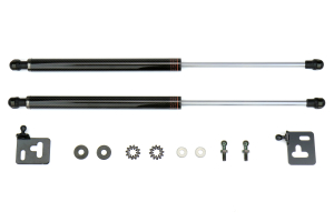 ProSport Carbon Fiber Hood Dampers ( Part Number: HD-SUBARU02-07 GDA/B)
