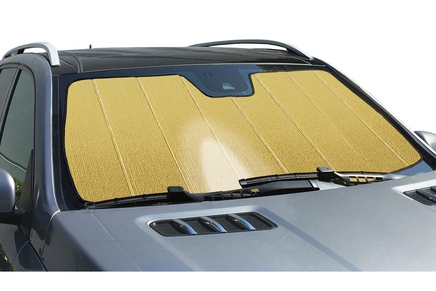 Intro-Tech Automotive Sunshade - Subaru Forester 2001-2002