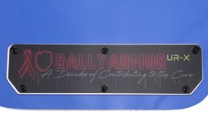 Rally Armor UR Mudflaps Urethane - Subaru WRX / STI 2015 - 2020