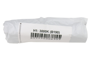 Morimoto H-Series HID Bulb H1 3000K - Universal