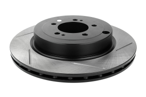 Stoptech Street Axle Pack Slotted Rear (Part Number: )