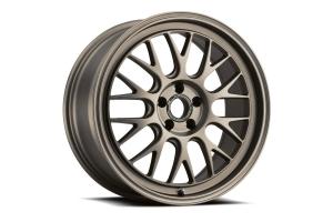 fifteen52 Holeshot RSR 19x9.5 +45 5x120 Magnesium Grey - Universal