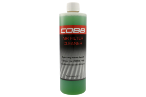 COBB Tuning Short Ram Intake Cleaning Kit Clear (Part Number: )